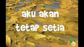 Tetap Dalam Jiwa  - Isyana Sarasvati (lirik) Video