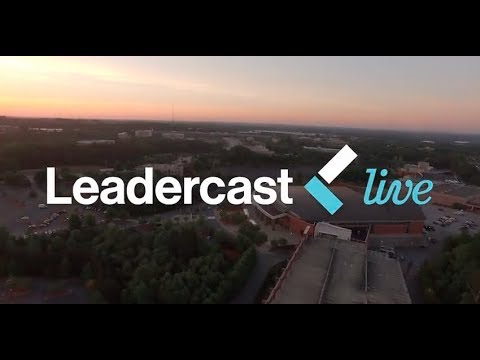 Highlights From Leadercast Live 2018