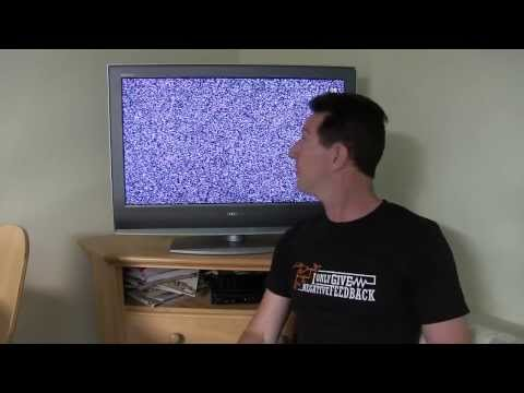 analog - Analog TV was switched off in Sydney Australia on Tuesday December 3rd 2013 at 9am. This is the final transmission, and then static. Forum: http://www.eevblo...