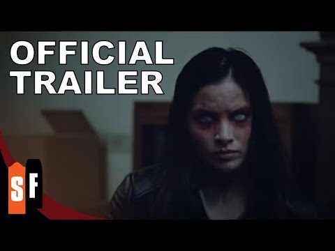 Darkness Rising (2017) - Official Trailer