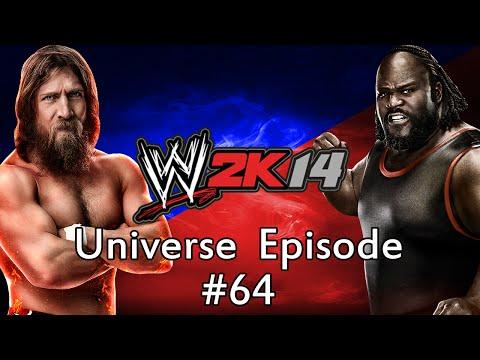 WWE 2K14 Universe Mode - Episode 64: Conspiracy Theory
