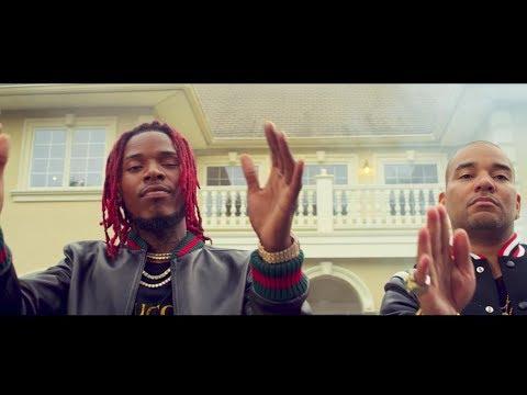 Text Ur Number (feat. DJ Sliink & Fetty Wap) [OFFICIAL VIDEO]