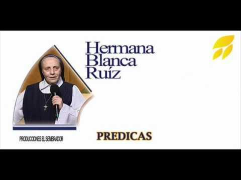BAÑO DE LUZ 8 /11 HERMANA BLANCA RUIZ