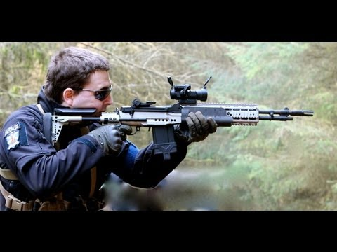scoutthedoggie - 1 of almost 500 airsoft games videos at http://www.youtube.com/scoutthedoggie Filmed by the No1 YouTube video maker in Scotland, over 130 MILLION hits. Scout...