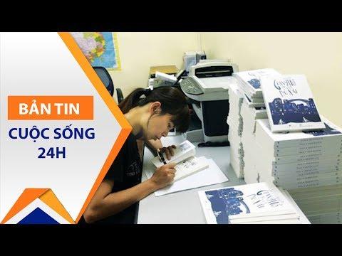 Nhà văn Trang Hạ: 'Giang hồ chỉ vừa đủ xài' | VTC1 - Thời lượng: 109 giây.