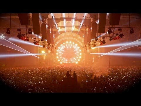 Qlimax 2011 - Official Movie