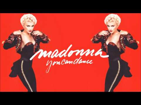 Madonna - 03. Everybody (You Can Dance)