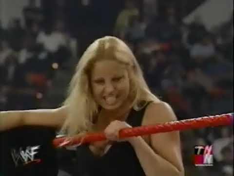 Triple H & Stephanie McMahon vs. Kurt Angle & Trish Stratus