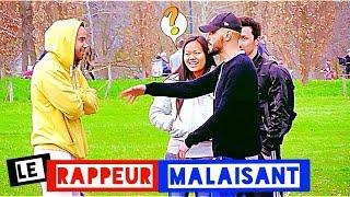 Video LE RAPPEUR MALAISANT - L'insolent MP3, 3GP, MP4, WEBM, AVI, FLV Juni 2017