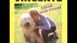 Vincente - Tommi, mein Freund