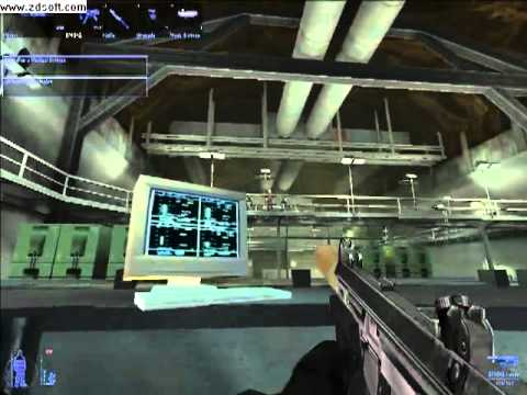 IGI 2 Mission 17 Secret Weapon Lab Game Play