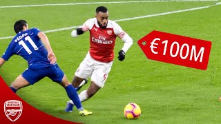 Video 10 Times Lacazette Proved That He Is Worth €100 Million MP3, 3GP, MP4, WEBM, AVI, FLV September 2019