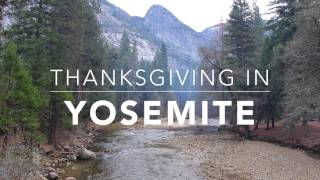 Nonton Thanksgiving Weekend In Yosemite 2016 Film Subtitle Indonesia Streaming Movie Download