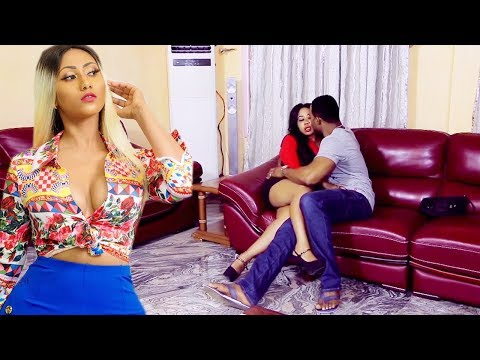Only My Son Satisfy Me More Hotter Than My Husband - 2019 Nigerian Movies|| African Movies