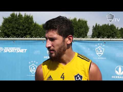 Video: Referees should be held accountable | Omar Gonzalez