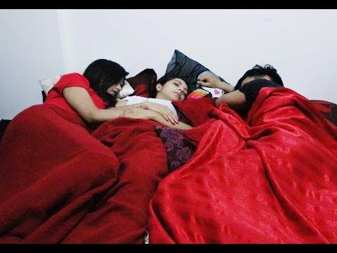 1 Room 2 Girls 1 Boy  |Friendship day special|
