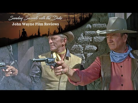 The War Wagon (1967) Podcaast Review