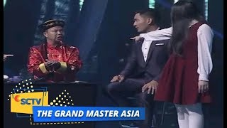 Video Sesosok Bayangan Wanita Membantu Aksi The Sacred Riana | Grand Final The Grand Master Asia MP3, 3GP, MP4, WEBM, AVI, FLV September 2018