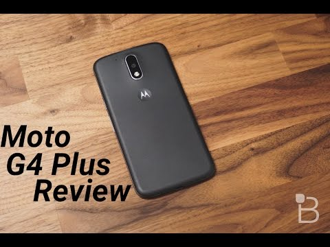 Moto G4 Plus Review: Everything You Need to Know