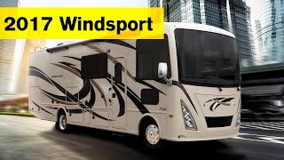 2017 Windsport - What's New?