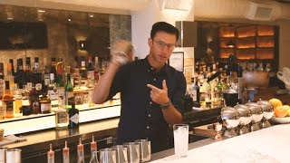 Behind the bar - Matt Seigel by Chowhound
