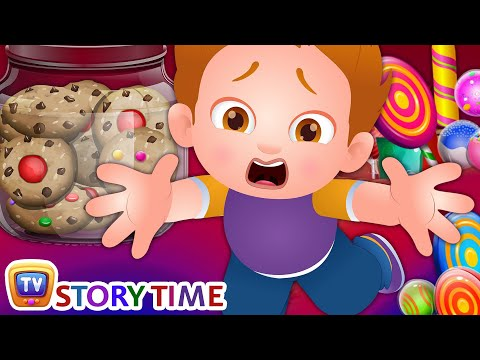 ChaCha's Sweet Adventures - Good Habits Bedtime Stories & Moral Stories for Kids - ChuChu TV