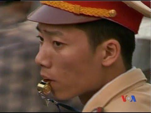 Chủ tịch Trương Tấn Sang tuyên bố VN đang cải tổ chính trị