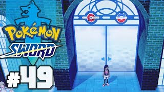 THE CHAMPIONSHIP REMATCH!!   Pokémon Sword and Shield - Part 49 by Tyranitar Tube