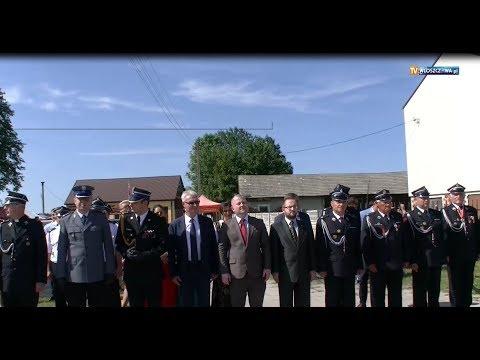 Gminne Obchody Dnia Strażaka oraz Jubileusz 90-lecia OSP w Łachowie