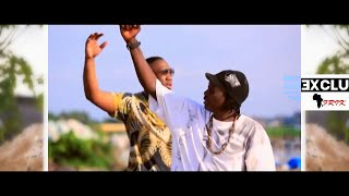 "ISMAEL ISAAC feat MOKOBE ""je reste"" (HD) CLIP OFFICIEL ExcluAfrik N°1"