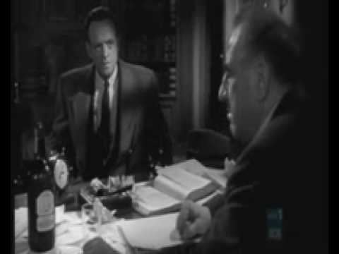 0 Patterns (1956): Corporate Noir