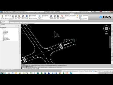 Autosign 2016 Webinar - Traffic signs & Road markings design & Reporting (technical presentation)