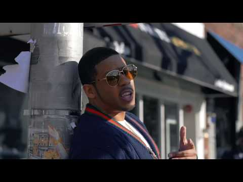 Vado - Talk To Me ft. DreamDoll (Official Music Video)