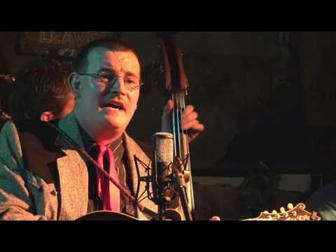 Ted Jones & The Tarheel Boys - Hit Parade of Love