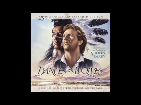 Dances With Wolves   Soundtrack Suite (John Barry)