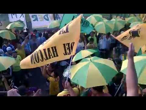 Defensa y Justicia vs Quilmes 2015 - La Banda de Varela - La Banda de Varela - Defensa y Justicia