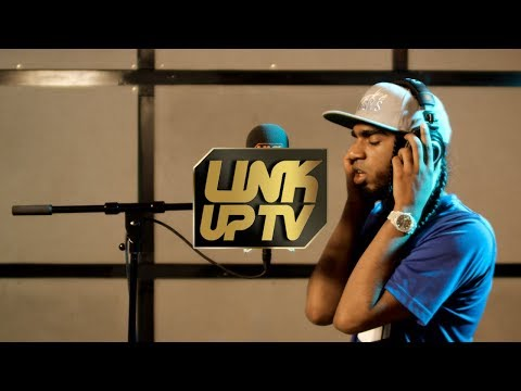 Mowgli – Behind Barz | Link Up TV