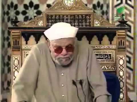 العرب اليوم - شاهد: حديث الإمام الشعراوي عن قضية الصدقة