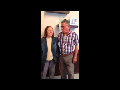 Nefiye Efendioğlu  - İleri Yaş Hasta - Prof. Dr. Orhan Şen
