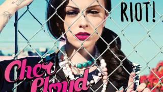 Cher Lloyd - Riot!