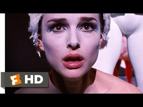 Black Swan (2010) - Dance of the White Swan Scene (5/5)   Movieclips