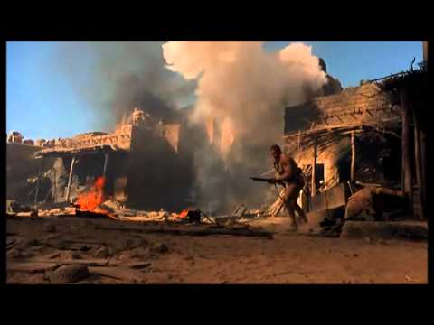 Legionnaire Siege Scene (HD)