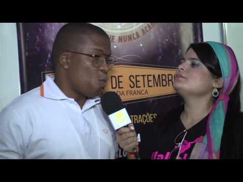Entrevista com Itamar – Banda Alto Louvor