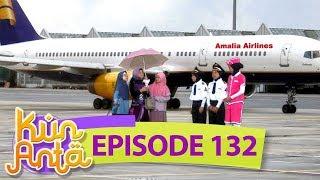 Video GOKIL,, Amalia CS Punya Pesawat Pribadi Nih - Kun Anta Eps 132 MP3, 3GP, MP4, WEBM, AVI, FLV Juli 2018