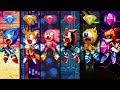 Download Lagu Sonic Mania Plus - All Characters & Super Forms Mp3 Free