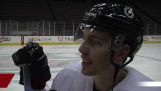 Cyclones TV: Gameday- 12/16 vs. Indy Fuel