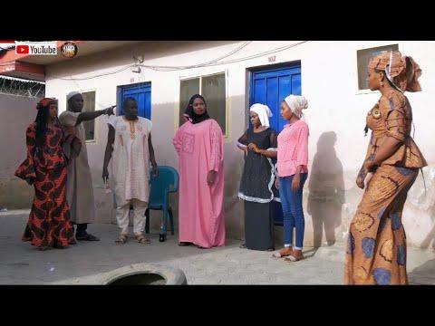 Innalillahi Dama Haka Akeyi Agidan Karuwai   Zakasha Mamaki   Video
