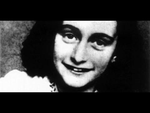 Nach mehr als 70 Jahren: Verborgene Seiten in Anne Franks Tagebuch entziffert
