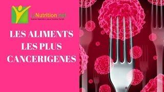 Video Top 5 Aliments peuvent causer le cancer MP3, 3GP, MP4, WEBM, AVI, FLV Agustus 2017