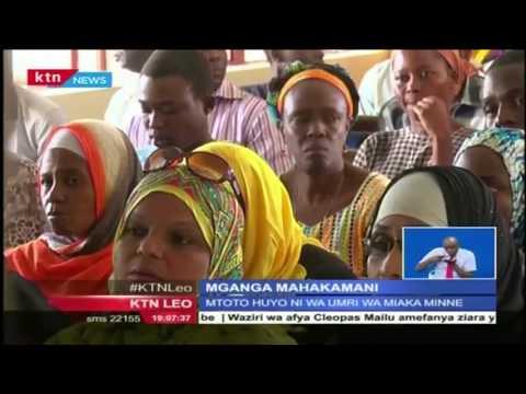 Ombi la kuachiliwa kwa dhamana kwa mganga anayetuhumiwa kumbaka bintiye wa kambo kukataliwa